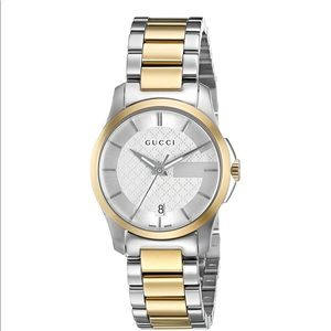 Gucci watch NEW